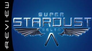 Super Stardust Delta Review