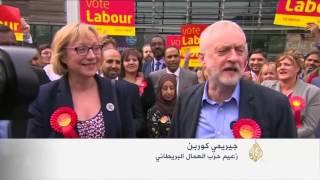 فوز خان بمنصب عمدة لندن يدعم زعيم حزب العمال