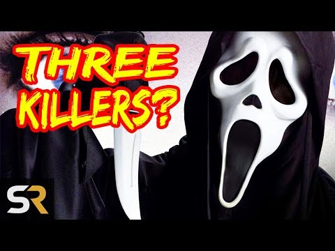 10 Horror Movie Theories That Will Change How You Watch The Film