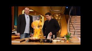 Heimatkost mit Tim Mälzer - TV total
