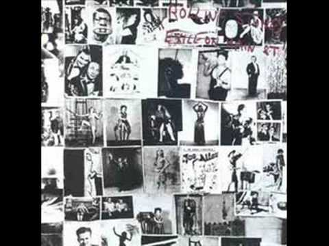 Sweet Virginia - The Rolling Stones