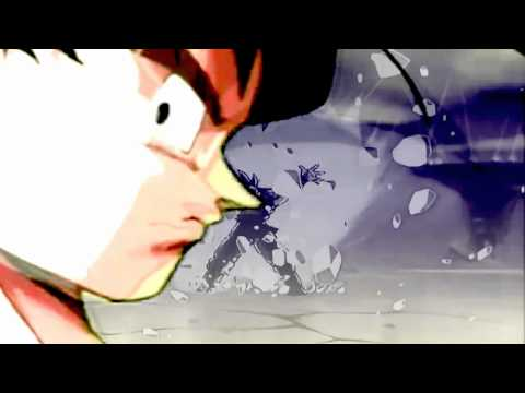 【Remember His Name】 Dragon Ball Z Goku Tribute: Fort Minor - Remember The Name (HD)