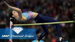 The best of Mariya Lasitskene - IAAF Diamond League