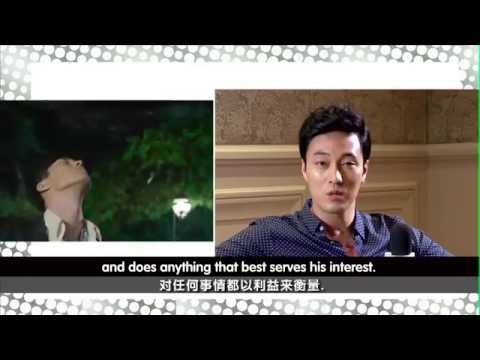 [ENG SUB] So Ji Sub  -  ONE TV ASIA Interview - 2014.09.02