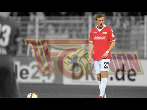 Felix Kroos ● Union Berlin ● free kick ● against Salzburg ● skill Goal