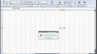 Excel для полных чайников Урок1