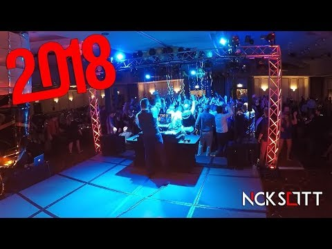 New Year's Eve 2018 - Embassy Suites, Charleston