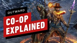 Outward: Split-Screen Co-op Overview Trailer