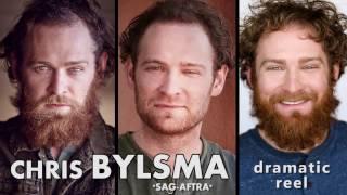 Chris Bylsma - 2017 Dramatic Acting Reel