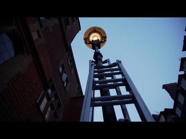 The Lamplighters of London - Power Trip: The Story of Energy
