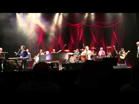 Brian Wilson - Wake the World / Add Some Music - Florida Theater, Jacksonville, FL - 12/05/15
