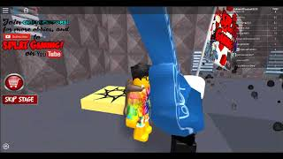 Escape The Library Obby! (Roblox Gameplay) (many fails)