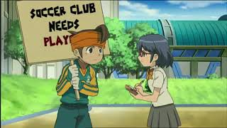 Inazuma Eleven   Episode 1   LET'S PLAY OUR FOOTBALL