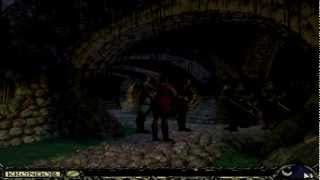 Return to Krondor: chapter 2
