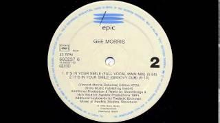 Gee Morris - It