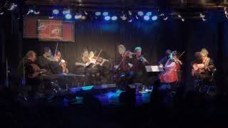 Ghent Folk Violin Project 't Ey Belsele 10/03/2018