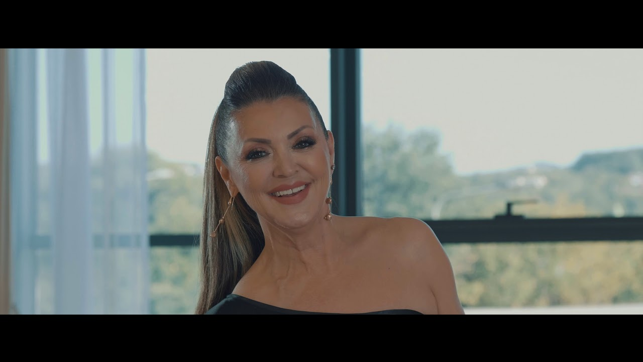 Desa Rakić - Ikona - (Official Video 2019)