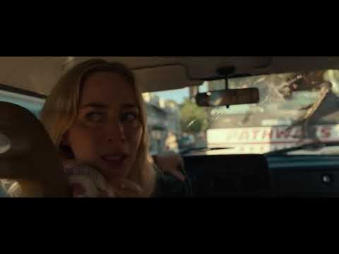 A Quiet Place Part II   Official Trailer   Paramount Pictures