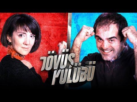 EN KÖTÜ NETFLIX İÇERİĞİ // DövüşKulübü #3 ft. Başak Kablan & Jaki