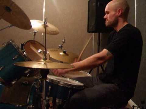 Tom Tom Rhythm