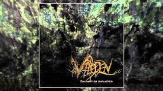 Viieden - Scripture Rider Homicide (Technical Brutal Death Metal 2012)