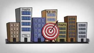 BI Pharma co-vigilance (white board animation)