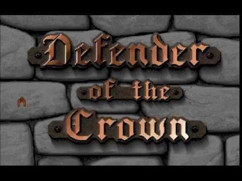 Defender of the Crown - Le Retour de la Revanche