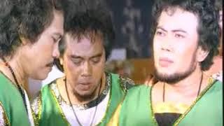 Rhoma irama - album - movie pengabdian - Derita dibalik tawa