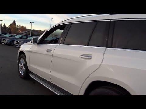 2019 Mercedes-Benz GLS Pleasanton, Walnut Creek, Fremont, San Jose, Livermore, CA 19-0905