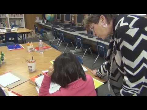Lesson on Learning: Enrichment Specialists, Teaching Above and Beyond