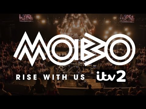 Sir Lenny Henry | MOBO Paving The Way Award | Interview