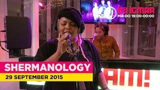 Shermanology (DJ-set) | Bij Igmar