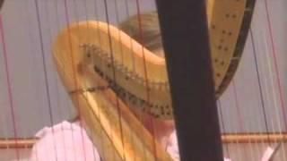 Les Pins de Charlannes by Henriette Renie' performed by UNC Varisty Harp Team