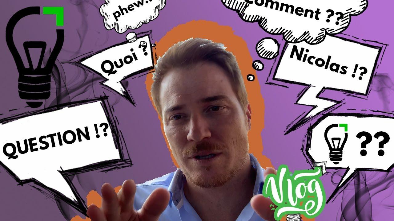 Nico est-il un jurnaliste ou un marketeur  ??