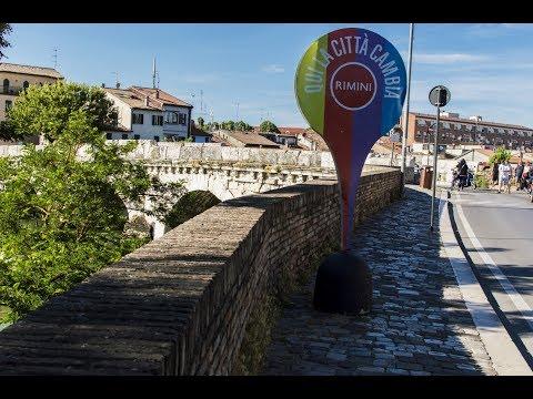 Rimini tra turismo e cantieri