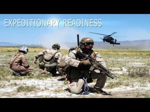 Kirtland Mission Video