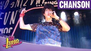 Soy Luna Chanson Cuando Bailo épisode 5