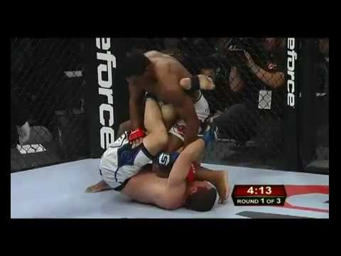 48-Year Old Herschel Walker Wins 2nd Stright MMA Fight By TKO!