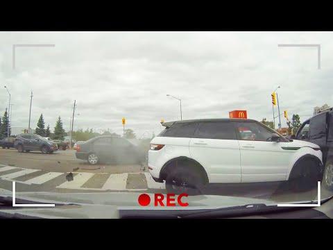 INSANE Car Crash Compilation Of 2020 | 20+ Minutes!