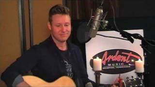 "Ardent Presents: Cory Branan ""Sour Mash"""