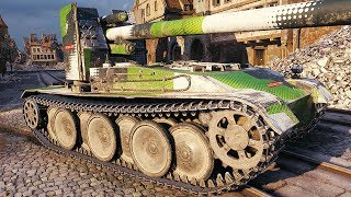 Grille 15 - PAPER BEAST - World of Tanks Gameplay