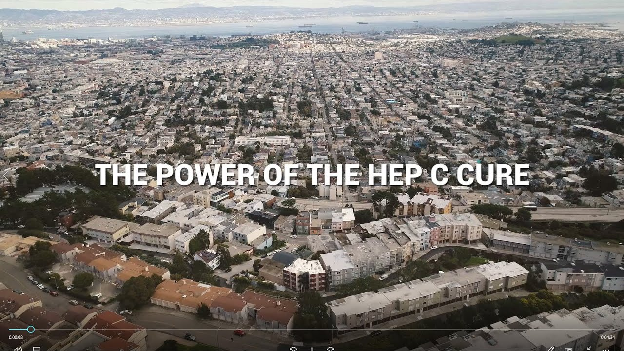 End Hep C SF - The Power of the Hep C Cure