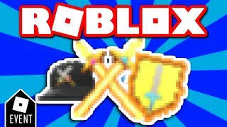 [LEAKS] ROBLOX BATTLE EVENT PRIZES | NEW ROBLOX EVENT 2019