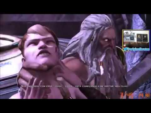 SOLTA A RAPARIGA ZEUS ! - Momentos engraçados VICTOR KRATOS parte 5