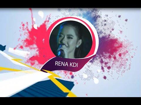 MONATA LIVE APSELA 2015 RENA KDI FEAT SODIQ - TERHARU