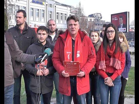 Шилегов: Поддршка на домашните фирми и образование спо...