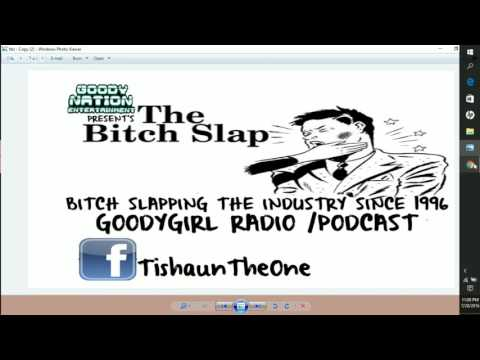 BITCH SLAP RADIO LIVE FROM MEMPHIS