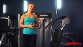 Тренажер для пресса серии Optima(Тренажеры Life Fitness Optima™ сочетают в себе эффективное использование пространства с широкими тренировочными..., 2015-05-28T09:03:14.000Z)