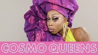 Monique Heart | COSMO Queens | Cosmopolitan