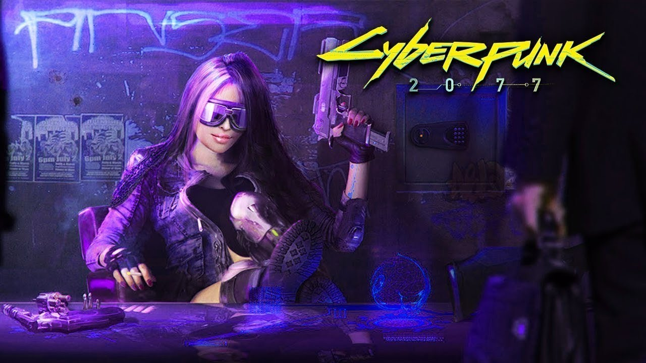 CYBERPUNK 2077 release date, trailers, gameplay and latest ...